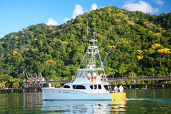 Costa Rica Marinas, Bahia Escondida