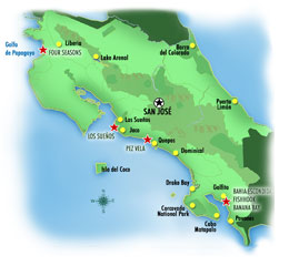 Costa Rica Marina, Your Trusted Guide